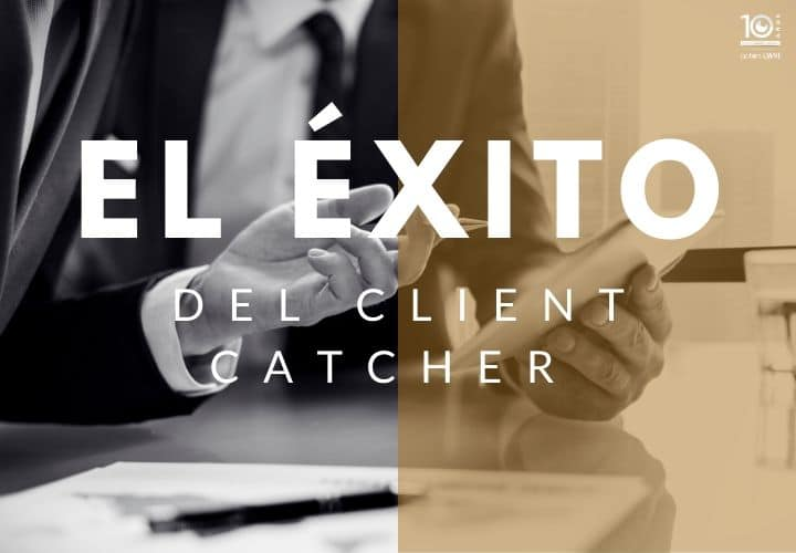 Client Catcher