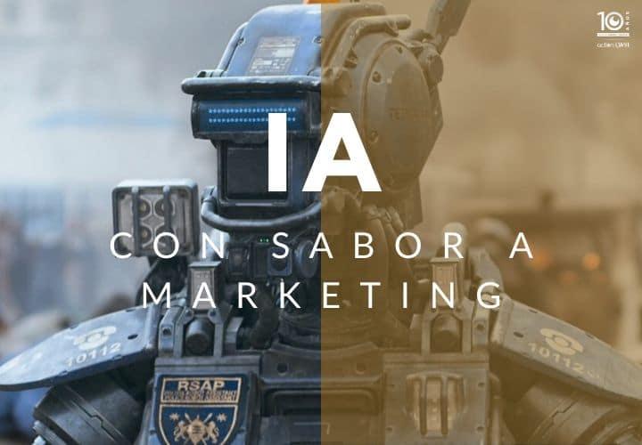 IA y marketing