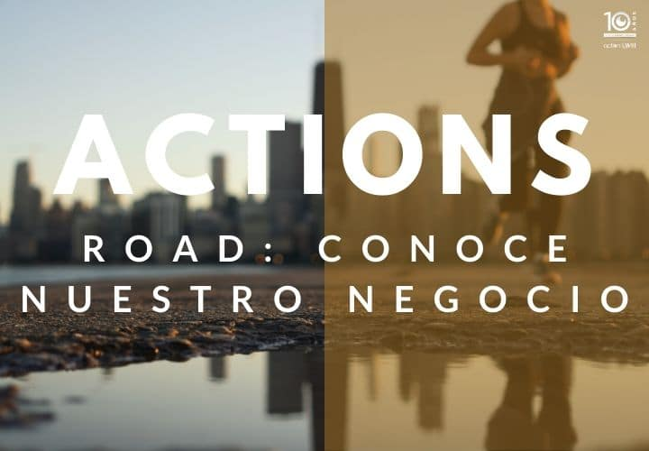 Action´s Road