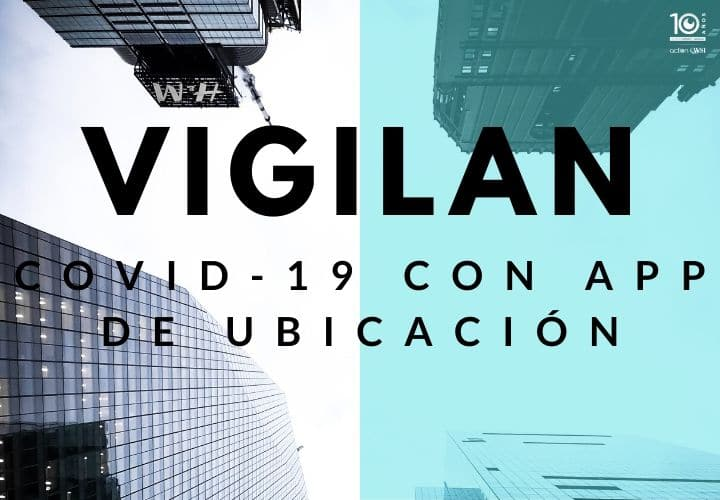 Vigilancia digital