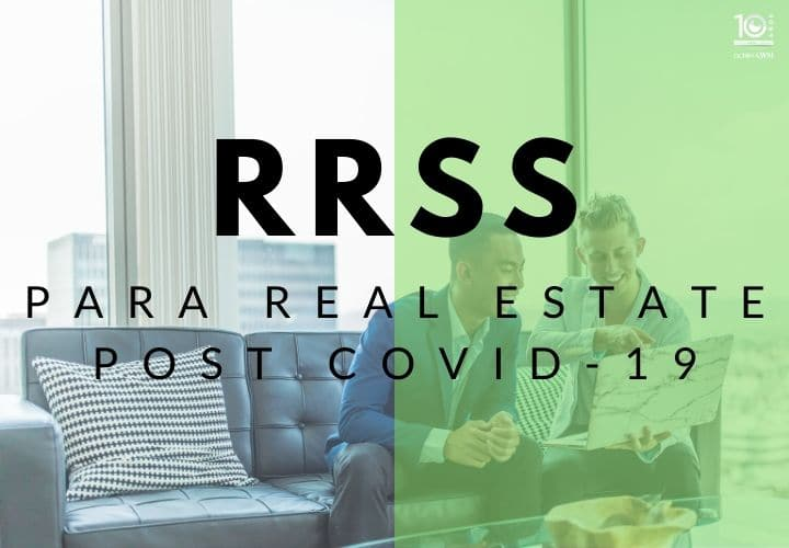Redes sociales para Real Estate