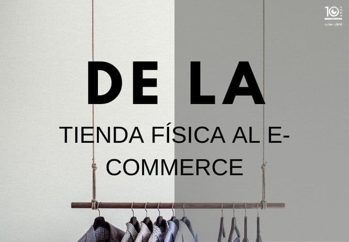 Ventas de e-commerce