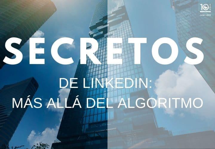 Secretos de LinkedIn