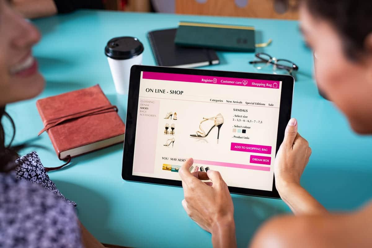 plataformas del comercio electrónico